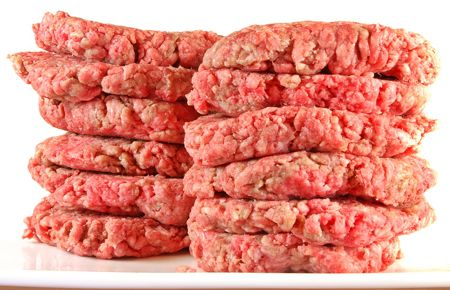 Is pink slime in a burger near you?
